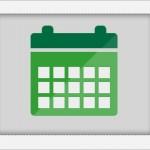 Class Calendar Redirect
