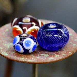 Beg. Beads 1