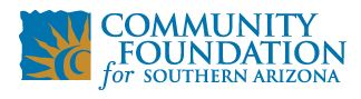 Commnuity Foundation for Southern Arizona