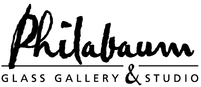 Philabaum-Glass-Gallery-Black