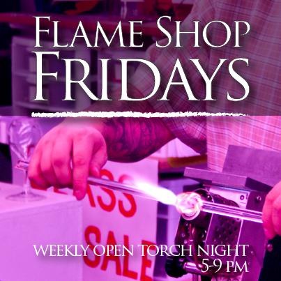 FlameShopFridaysPost