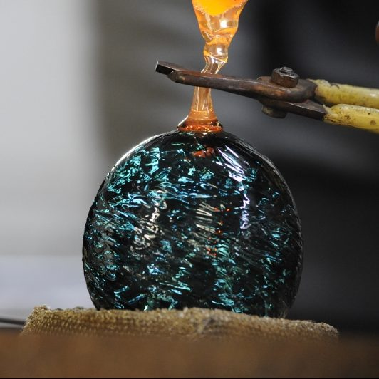 Sonoran Glass School — Make Your Own Ornament