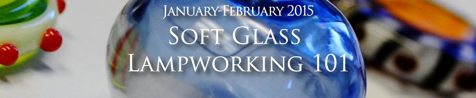 Soft Glass Lampworking 101 Redirect