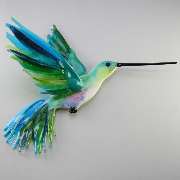 Art in Flight Desert Birds