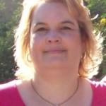 Heather Thrall Headshot