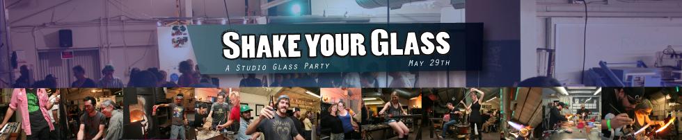 Shake Your Glass Redirect