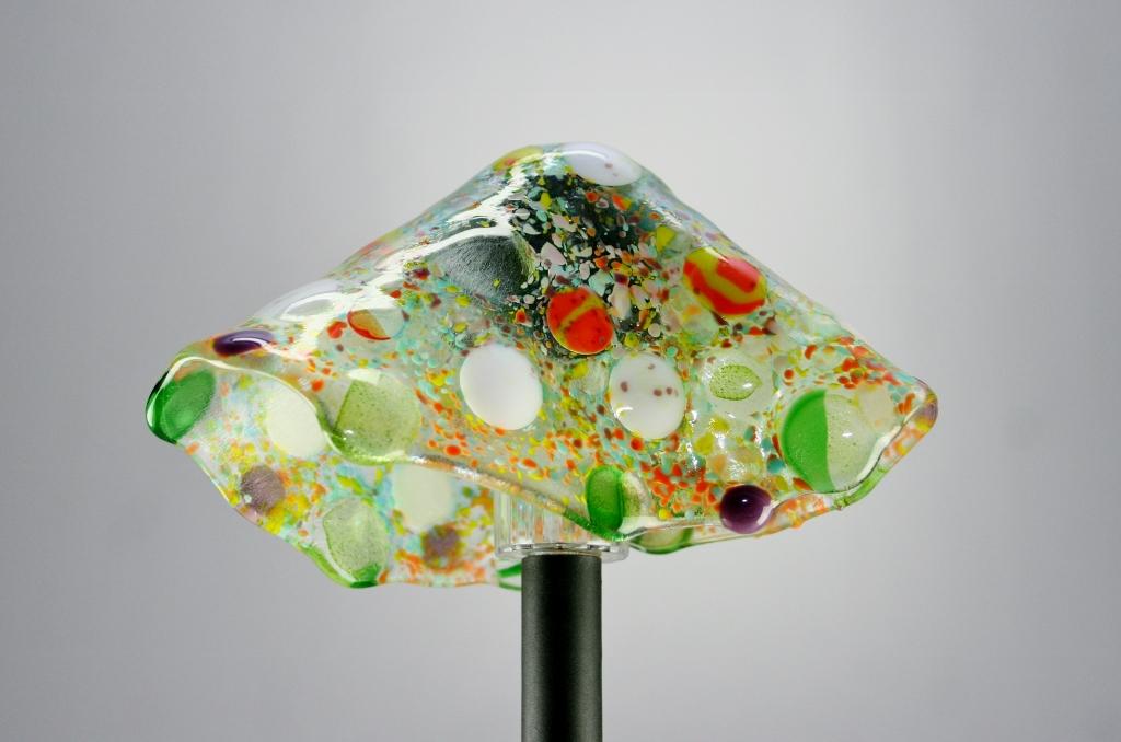 Solar Powered Mushroom (2)