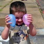 water-balloons kid