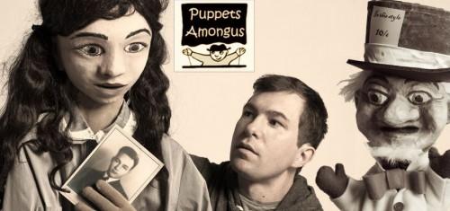 Puppets Amongus