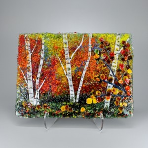 Birch Trees (798x800)