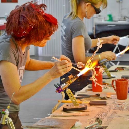 Bronwen Torchworking Boro B Flame SHop