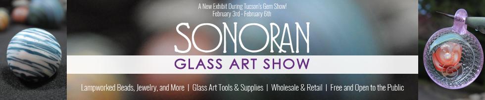 Sonoran Glass Art Show Featured Image Slider Redirect