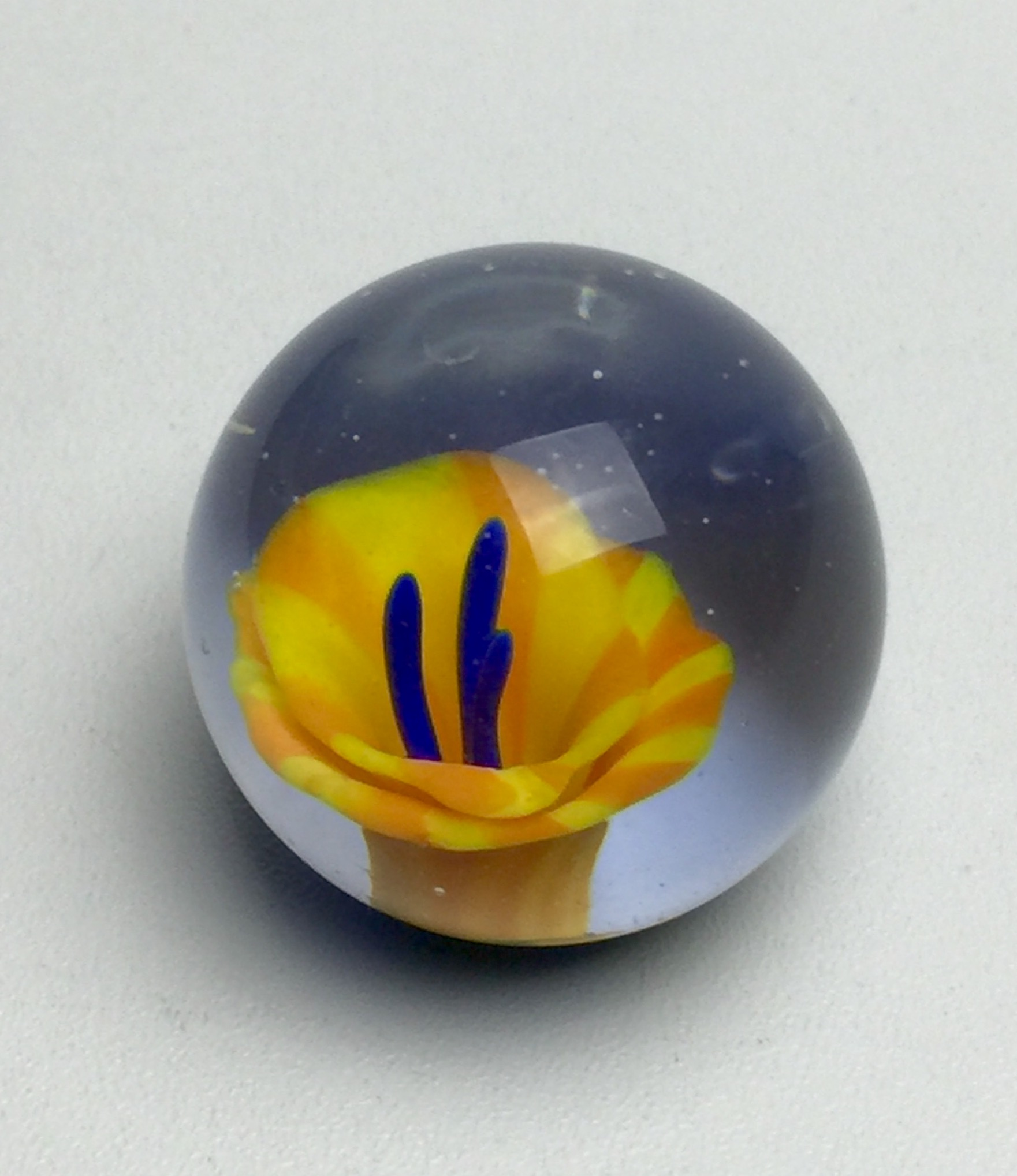 Soft Glass Marbles 1