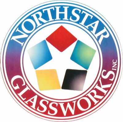 Northstar Glass Logo
