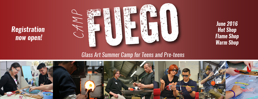 Camp Fuego Featured Image Redirect