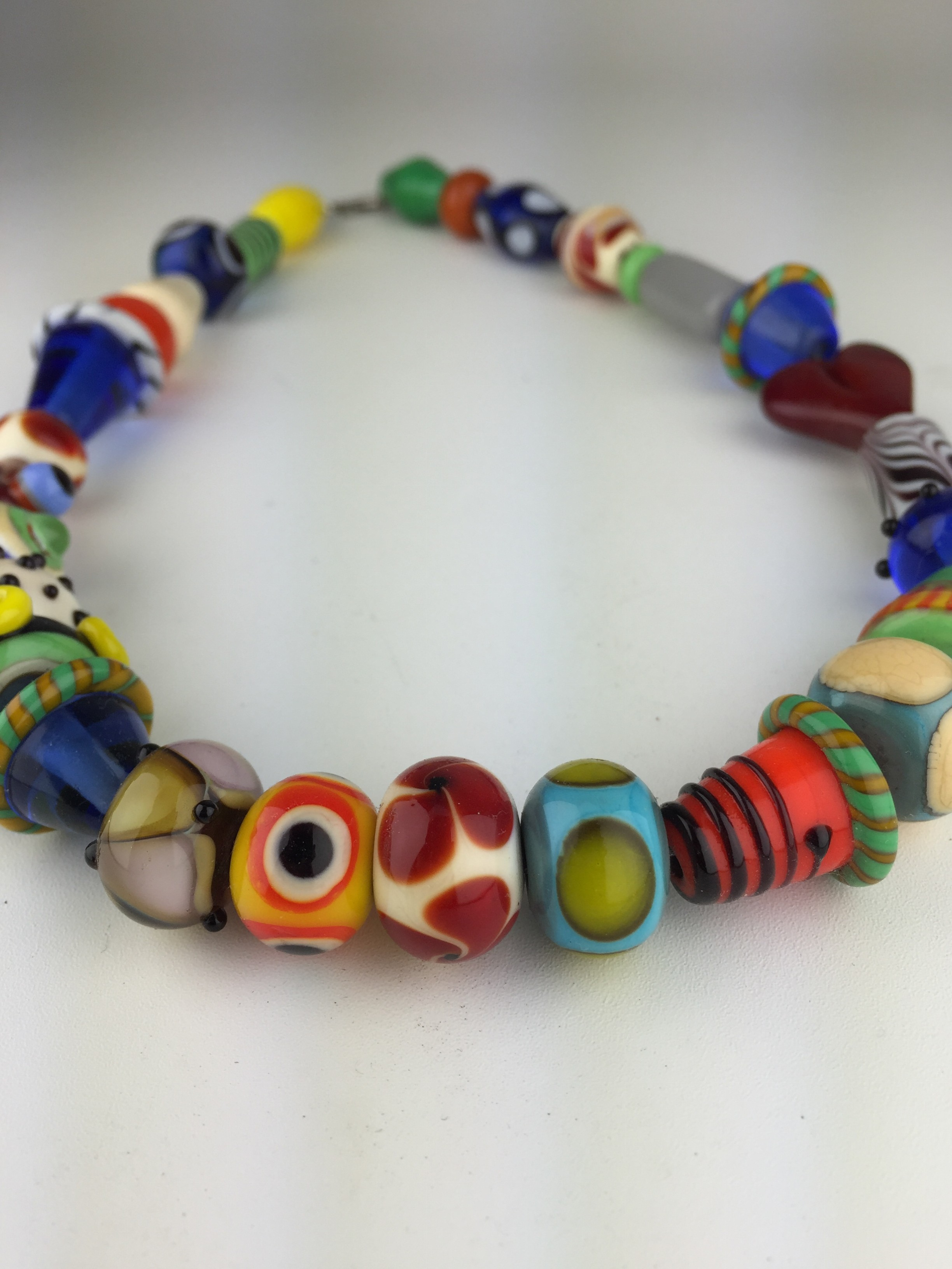 Beads Continued