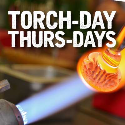 Torch-Day-Thurs-Days-thursdays