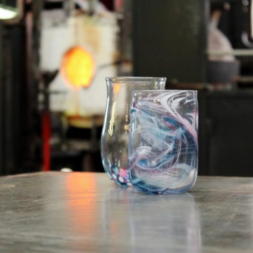 Beginning Glassblowing Cups (800x796)