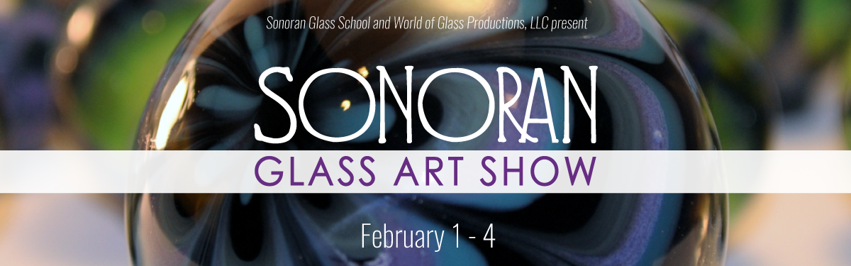 Sonoran Glass Art Show 2017 Redirect