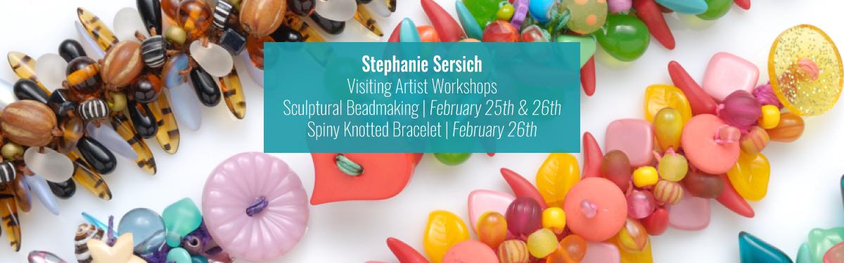 Stephanie Sersich Redirect