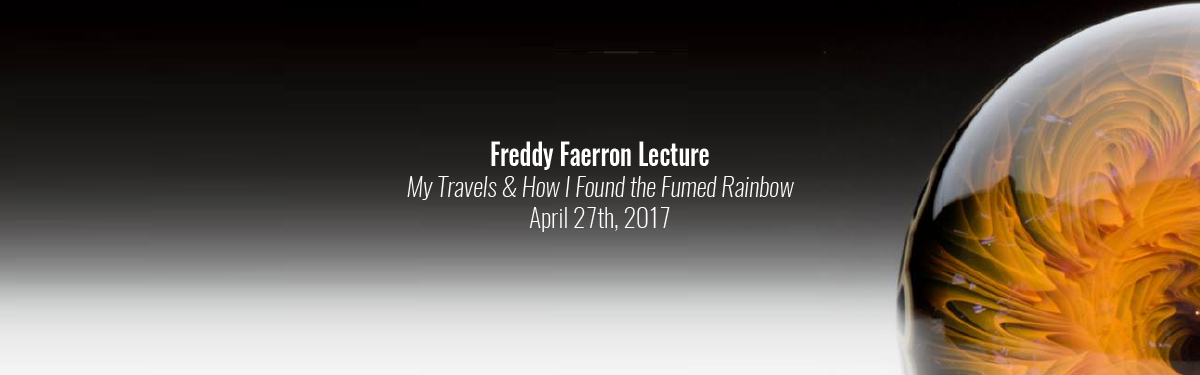 Freddy Faerron Lecture Redirect