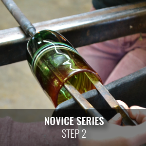 Novice-Series-Glassblowing