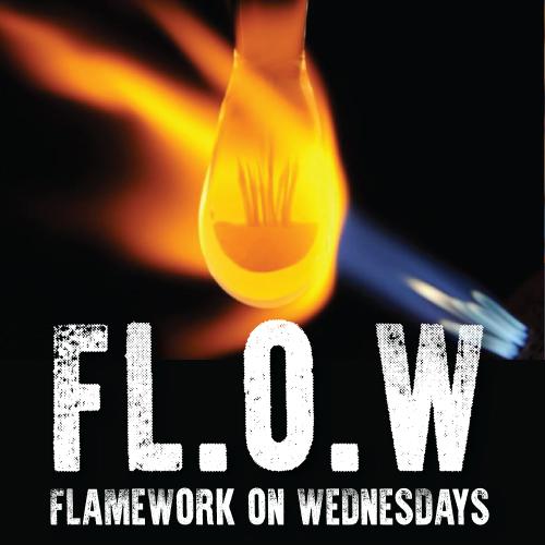 FLOW-Flamework-on-Wednesdays