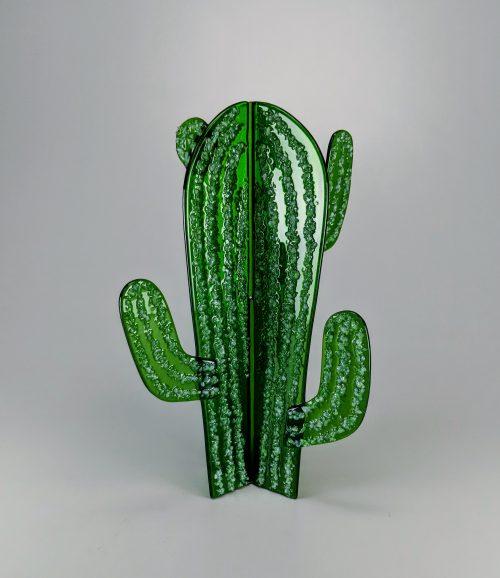 Fused 3-Dimensional Cactus