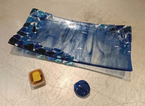 Intro Fusing Platter and Magnets 2