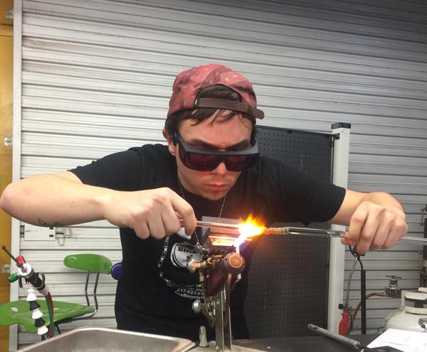 flame-work